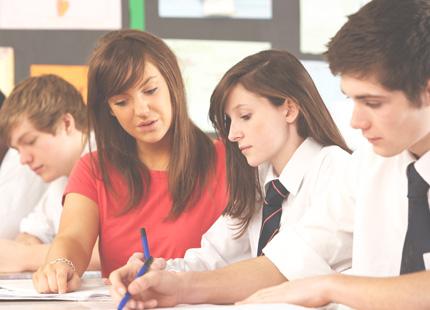Середня освіта