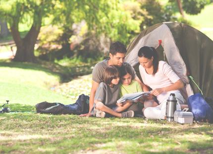 Літні табори